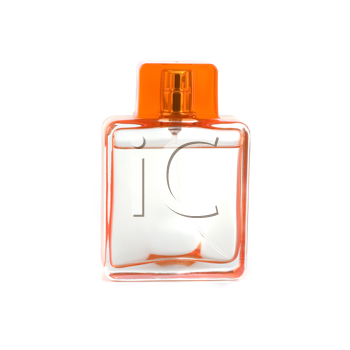 Royalty Free Photo of a Perfume Bottle