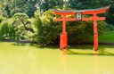 Royalty Free Photo of a Japanese Zen Garden