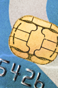 Royalty Free Photo of a Credit Card