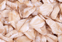 Royalty Free Photo of Oatmeal