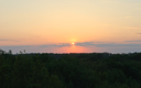 Royalty Free Photo of a Sunset