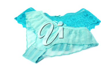 Royalty Free Photo of Pairs of Underwear