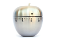 Royalty Free Photo of an Egg Timer