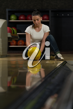 Bowling Problem At The Bowling Alley