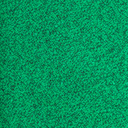 square background from green woolen fabric close up