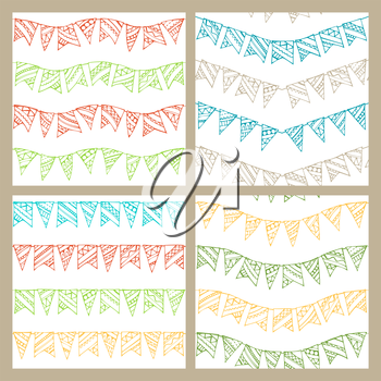 Boundless pattern can be used for web page backgrounds, wallpapers, wrapping papers, invitation, congratulations and festive designs. Palette of swatches is attached.